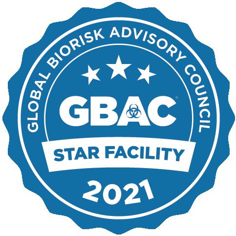 2021 Global Biorisk Advisory CouncilStar Facility