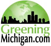 Greening Michigan